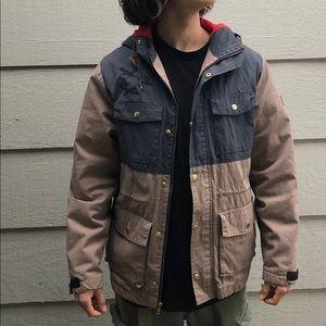 The Hundreds Jacket